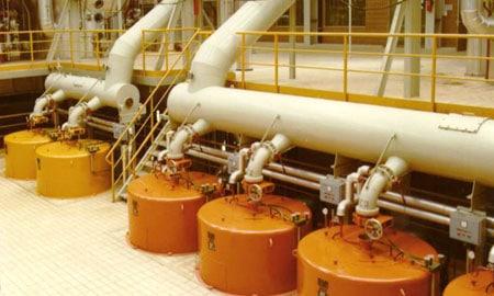 Sugar Process Industry