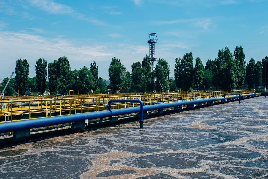 ABAC / Ammonia-based aeration control