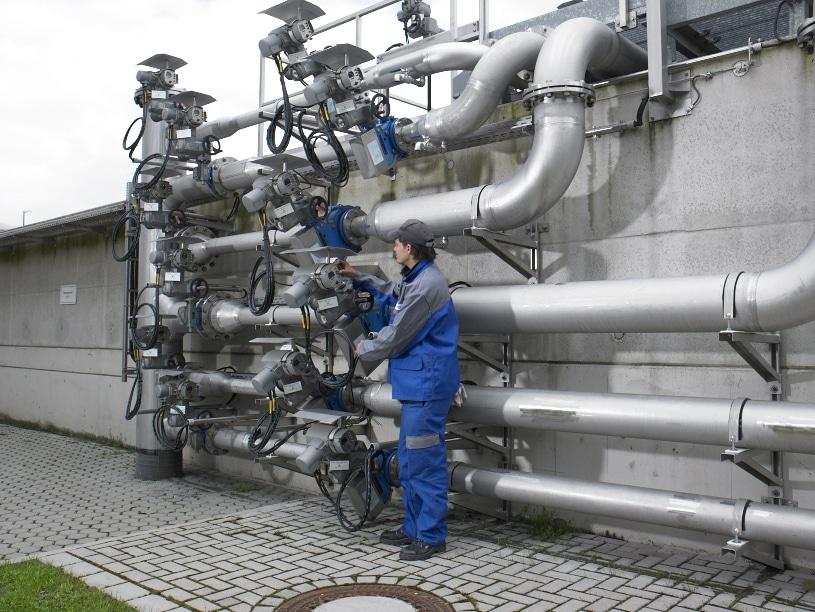 Energy Efficiency Aeration Tanks